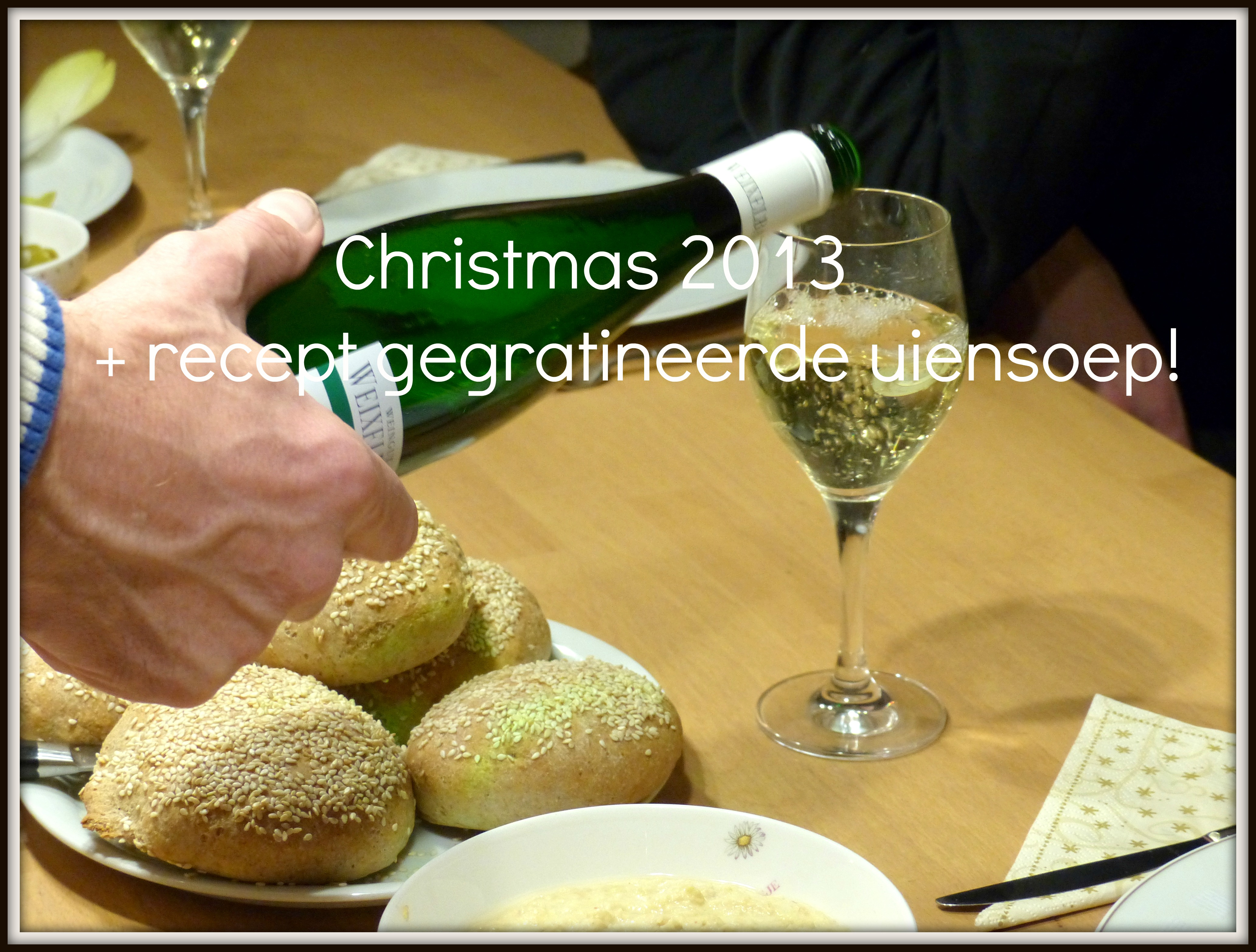 uiensoep maken zonder wijn