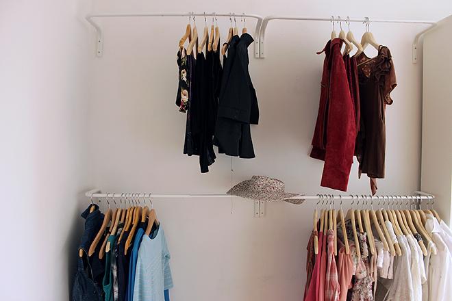 Dream on mijn ideale fashionroom glowofbeautyglowofbeauty - Hoe je een scheiding in een ruimte te maken ...