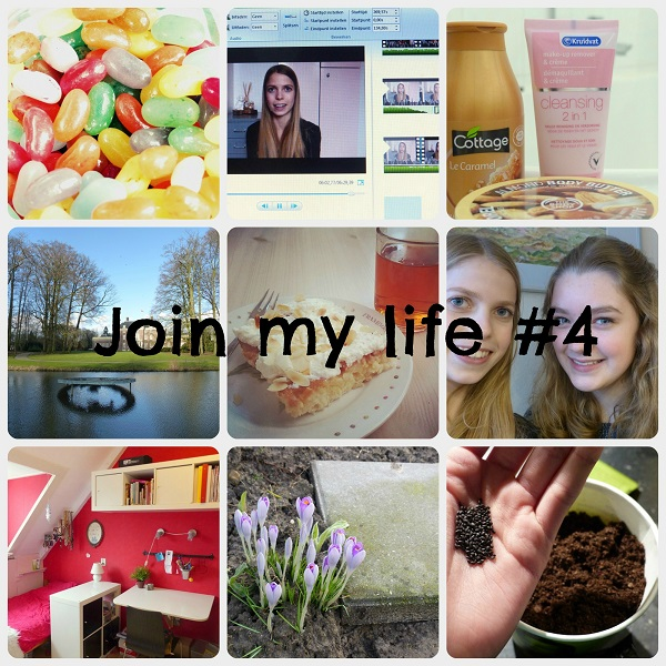 Join my life #4