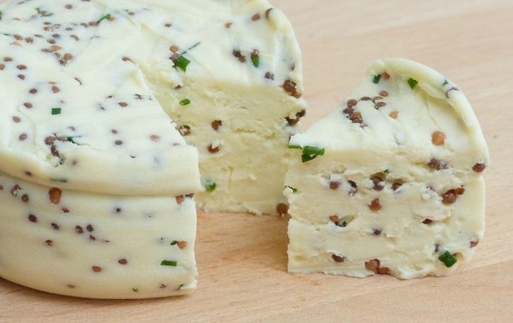 hoe maak je zelf kaas