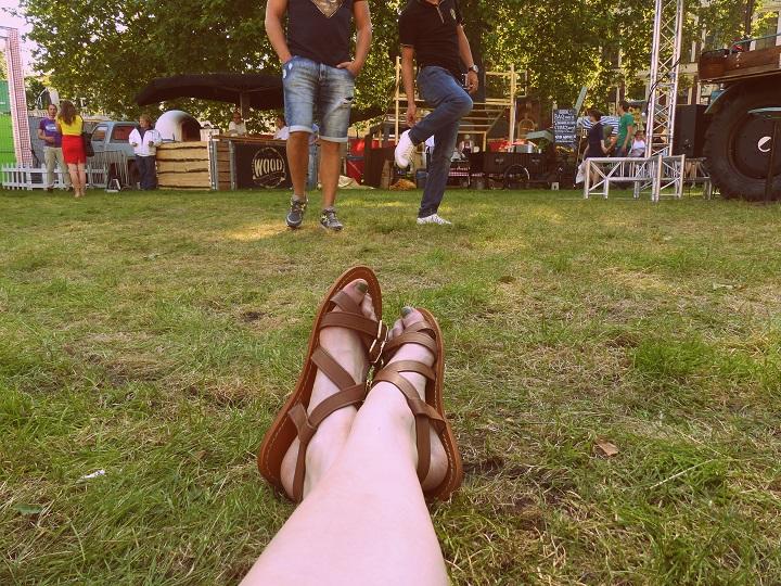 hipster festival