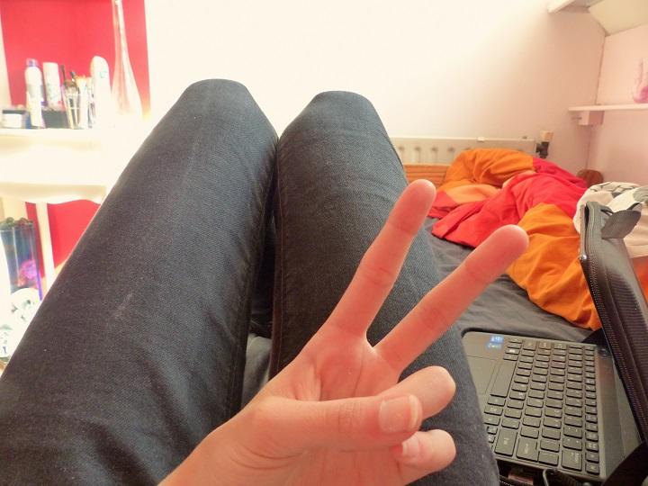 peace maandag