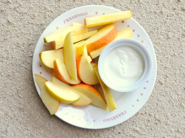 tips gezonde snack dinsdag