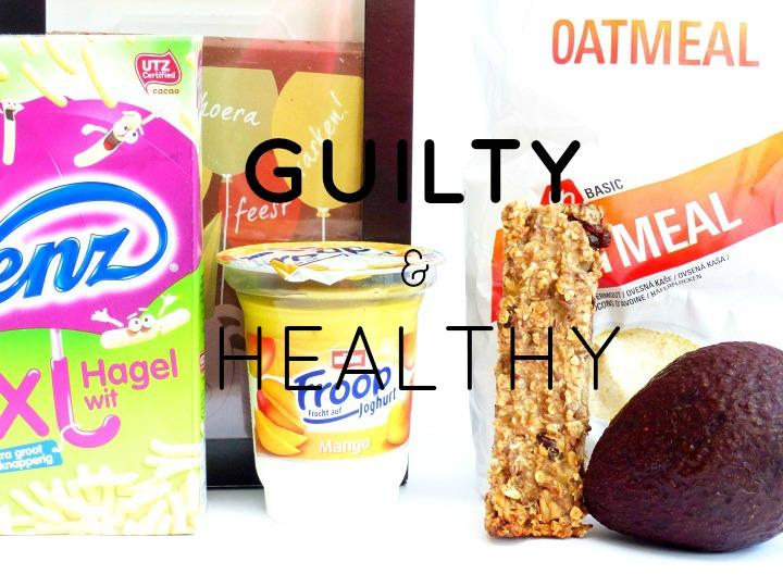 guilty pleasures 1