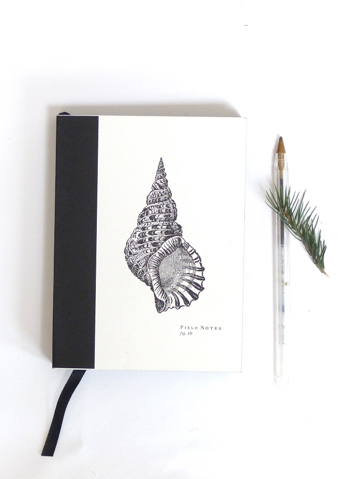 mooi notitieboek