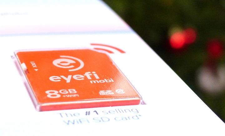 wifi kaartje