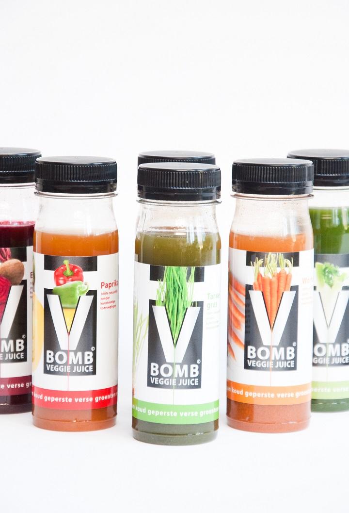 Juice Me Slow Juicer Kopen : v BOMB / Kant en klare veggie juice + kortingscode ...