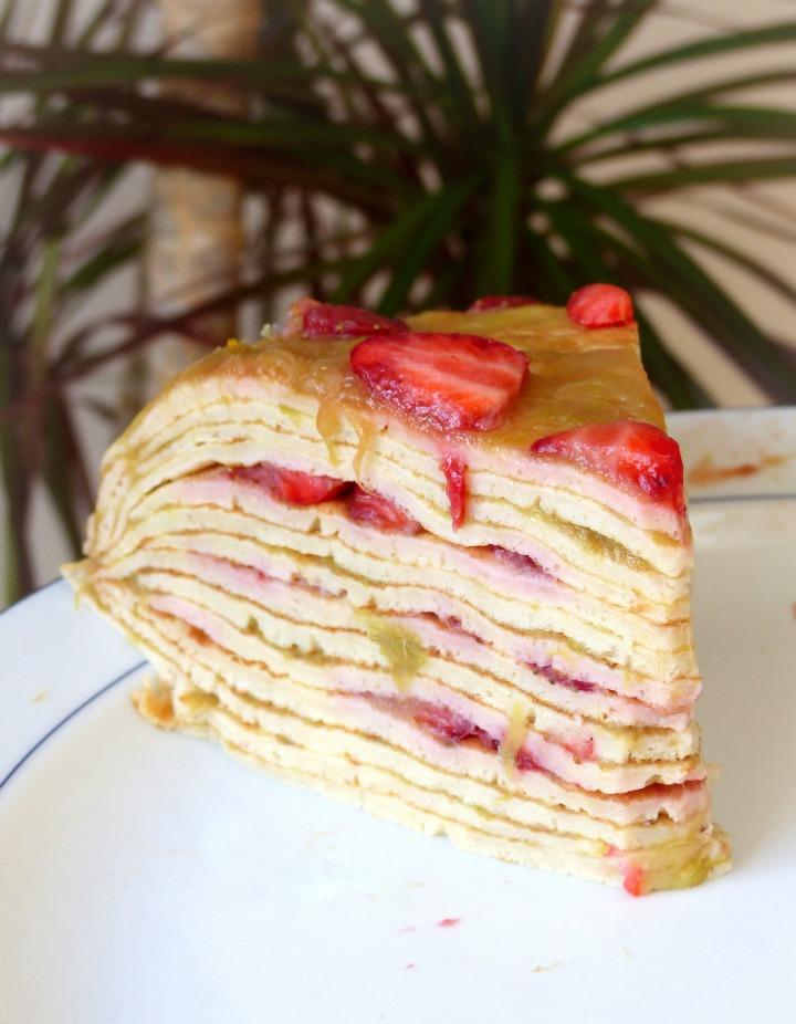 pannenkoeken taart