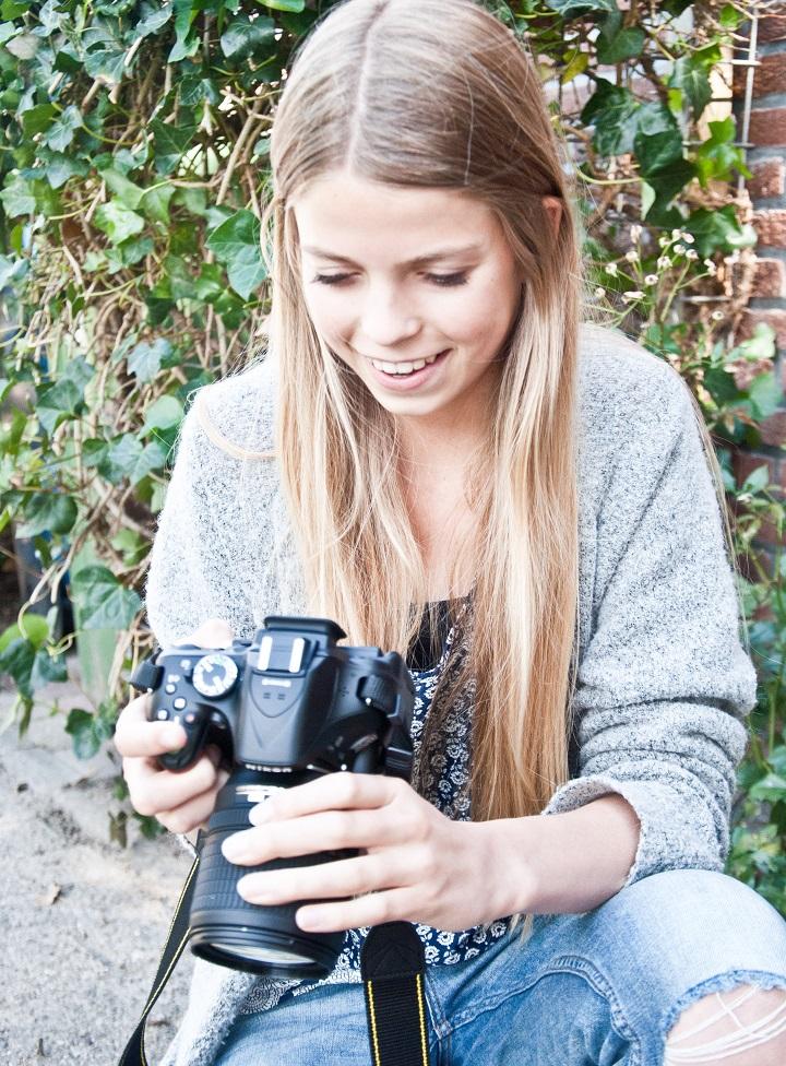 fotograferen blog