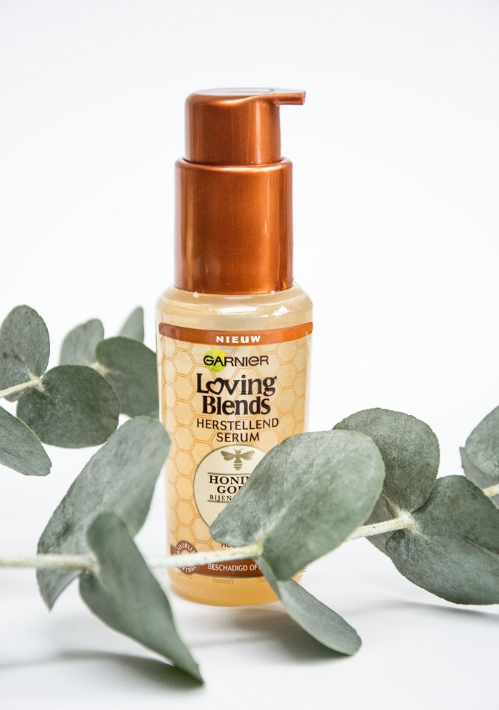 loving blends serum