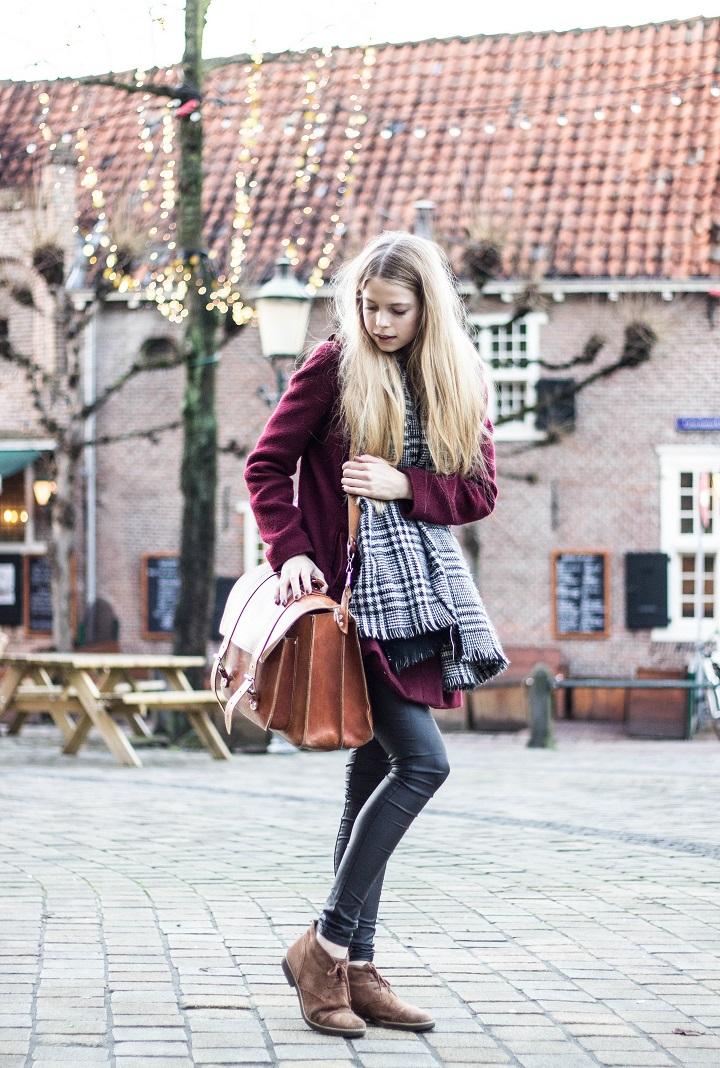 outfit aktetas