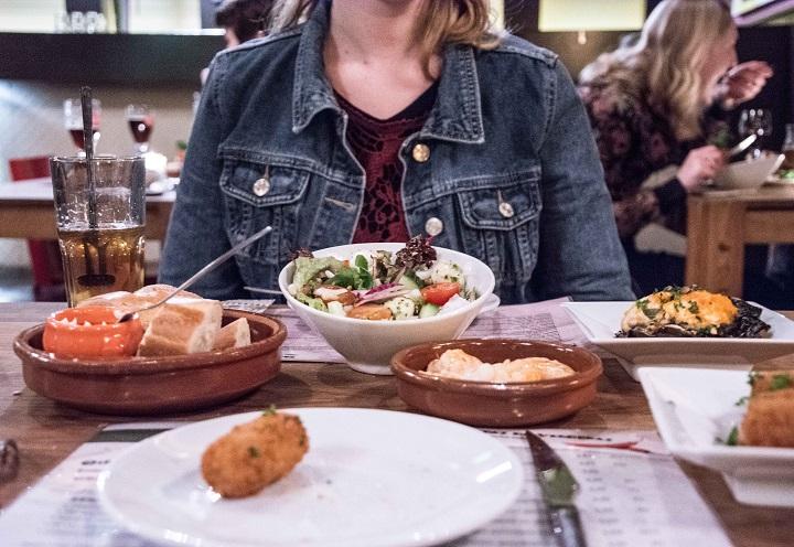 restaurant maria