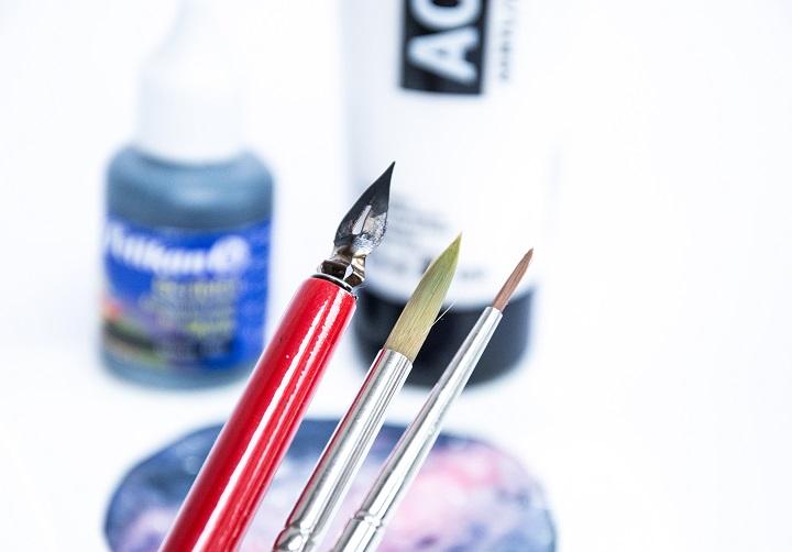 schilderspullen