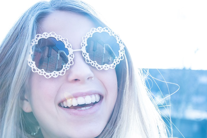 zonnebril 2