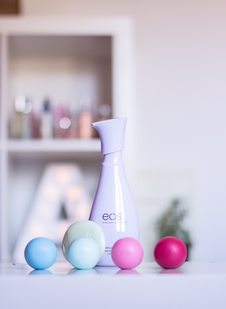 review eos nederland