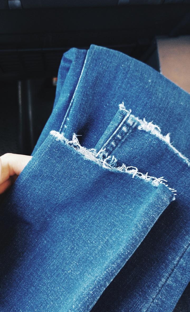 de perfecte spijkerbroek