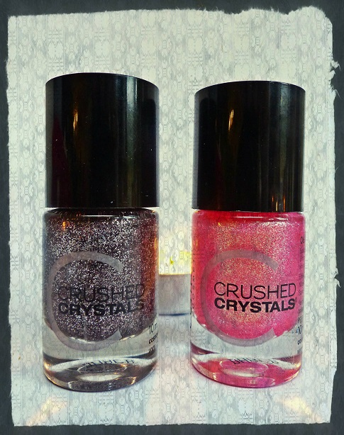 Crushed cristals catrice
