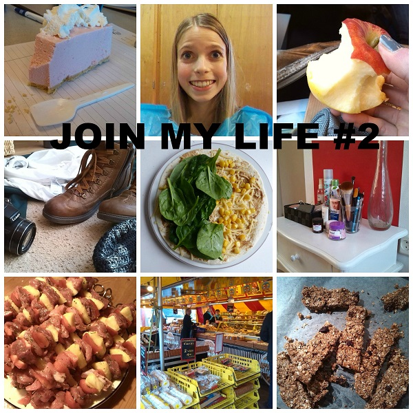 Join my life #2