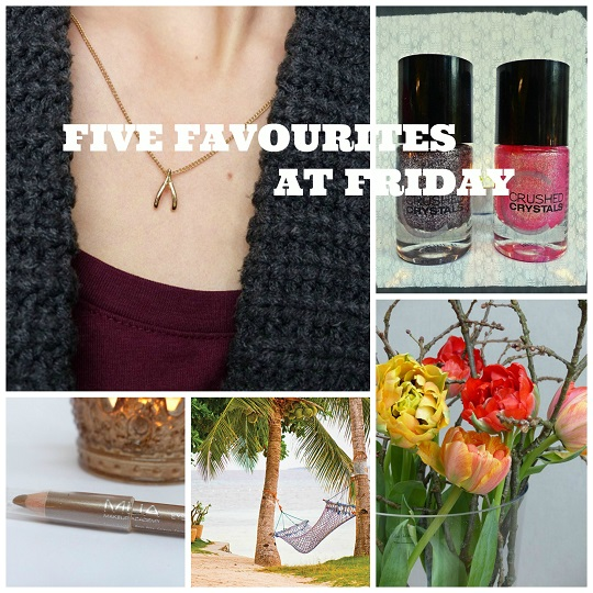 five favourites at friday