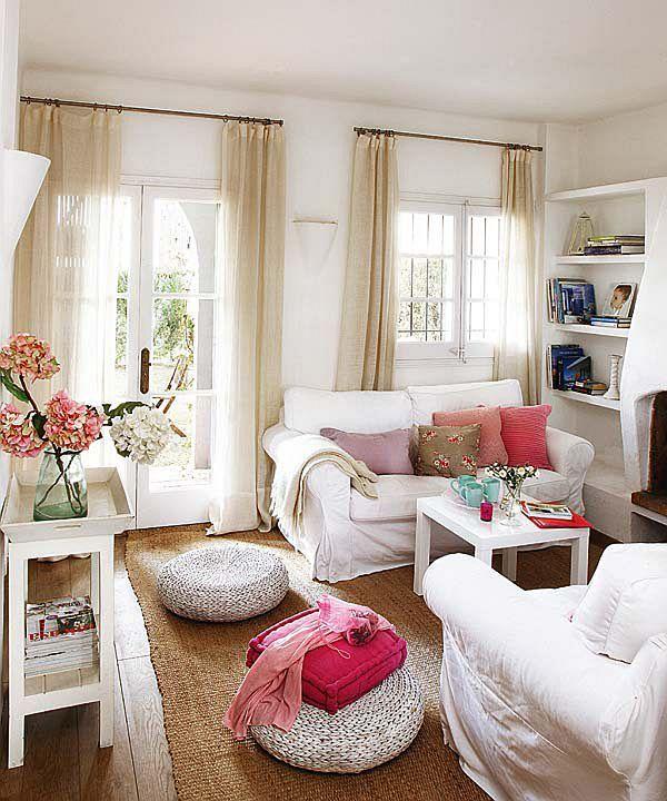 spring inspiration room