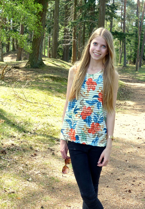 outfit of the day zomer
