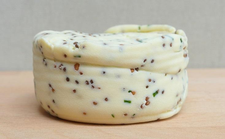 recept kaas maken