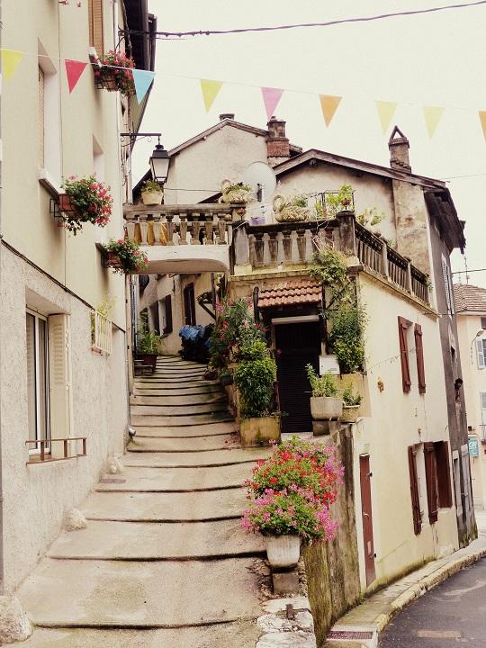 schattig huisje frankrijk