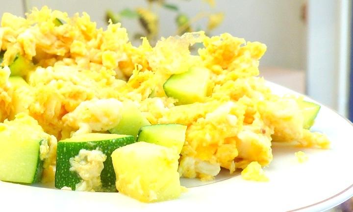 healthy lunch idea's maandag