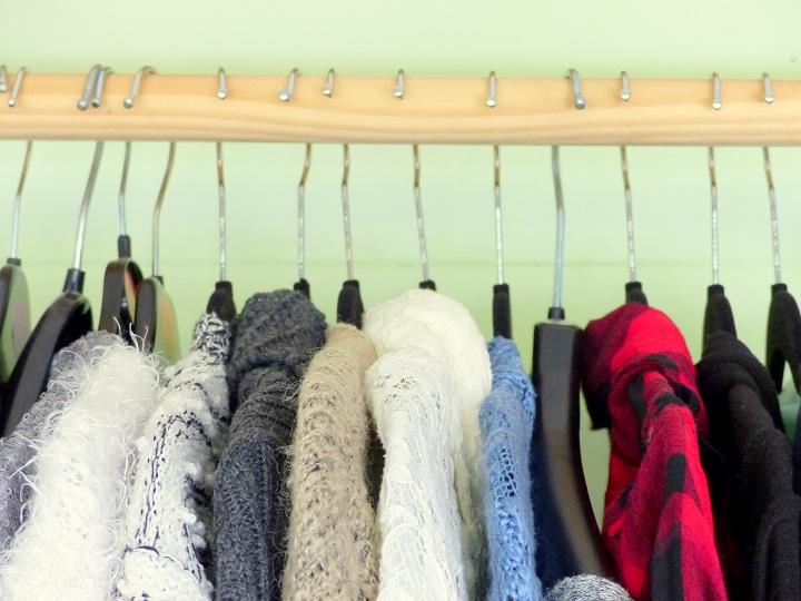 kledingkast maken