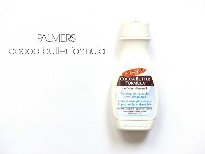 palmers cacoa butter review
