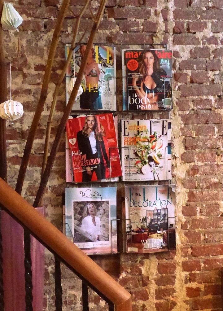 tijdschriften inspi
