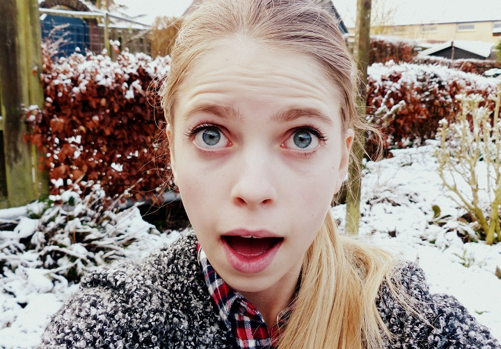 sneeuw anniek