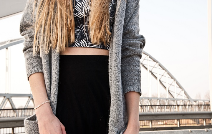 outfit cropped top