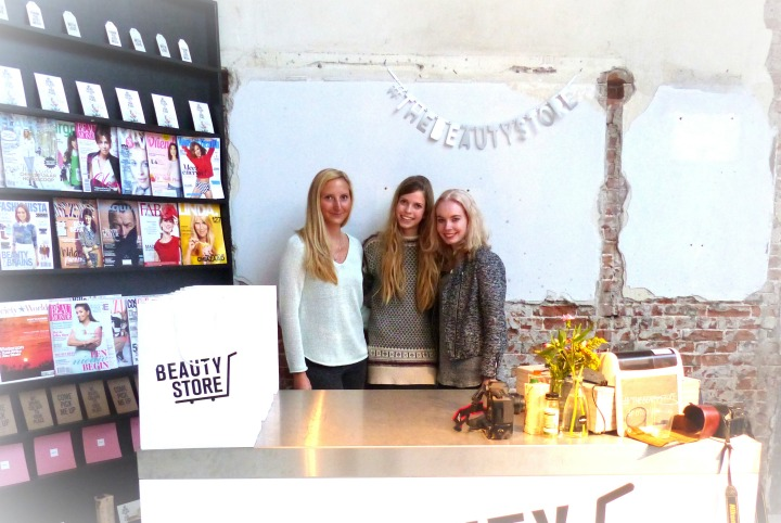 event the beauty store