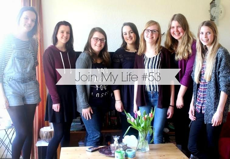 join my life 53