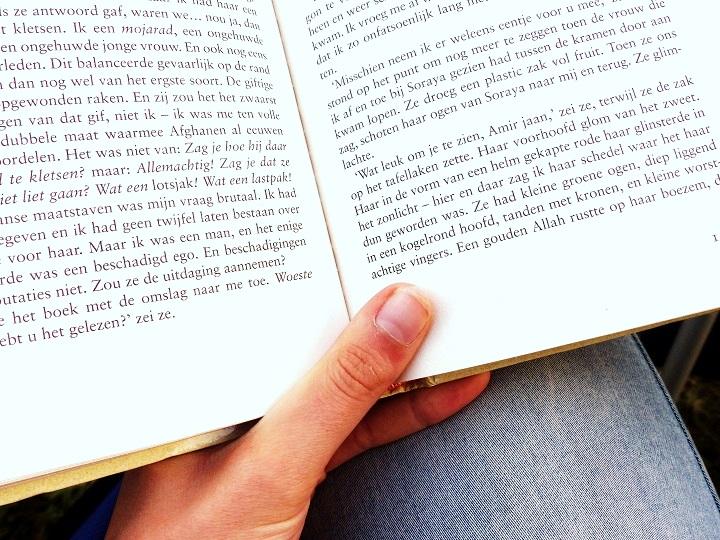 leesboek