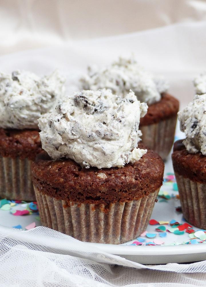 oreo cupcakes recept