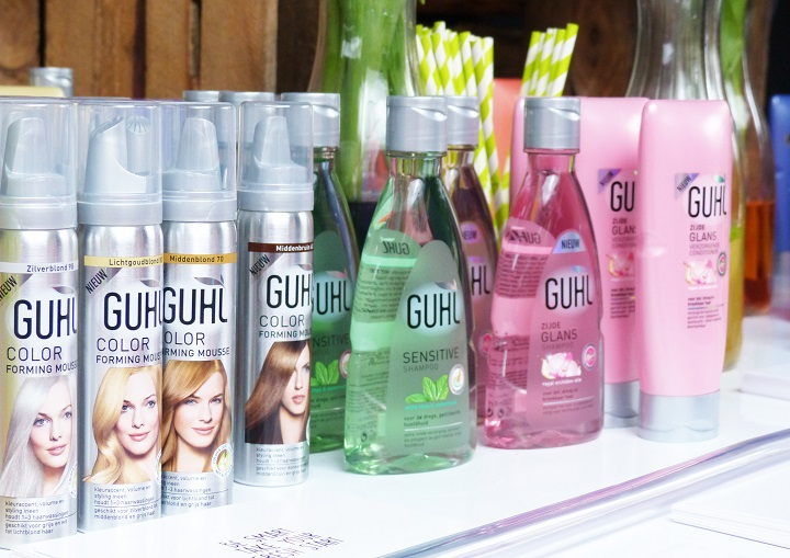 guhl producten
