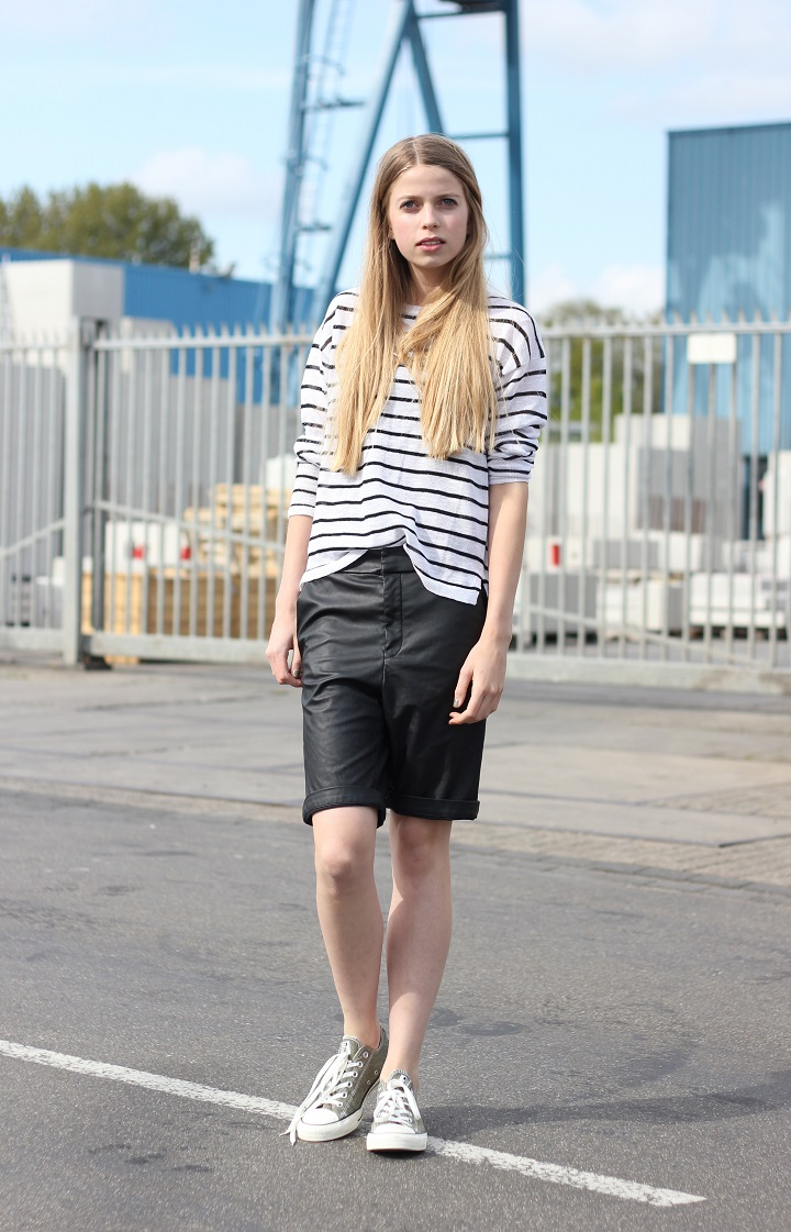 zomer outfit