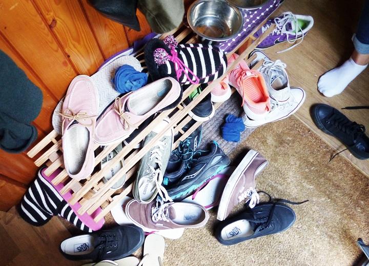 hoop schoenen