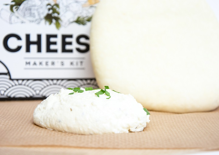 review cheese makers kit
