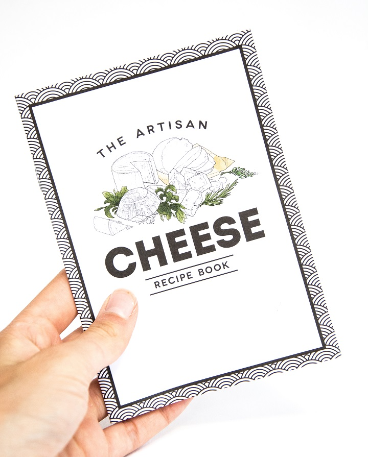review the artisan cheese makers kit
