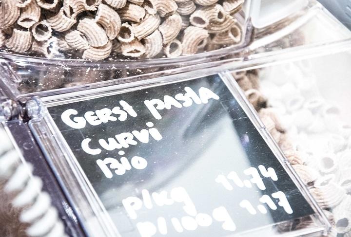 gerst pasta