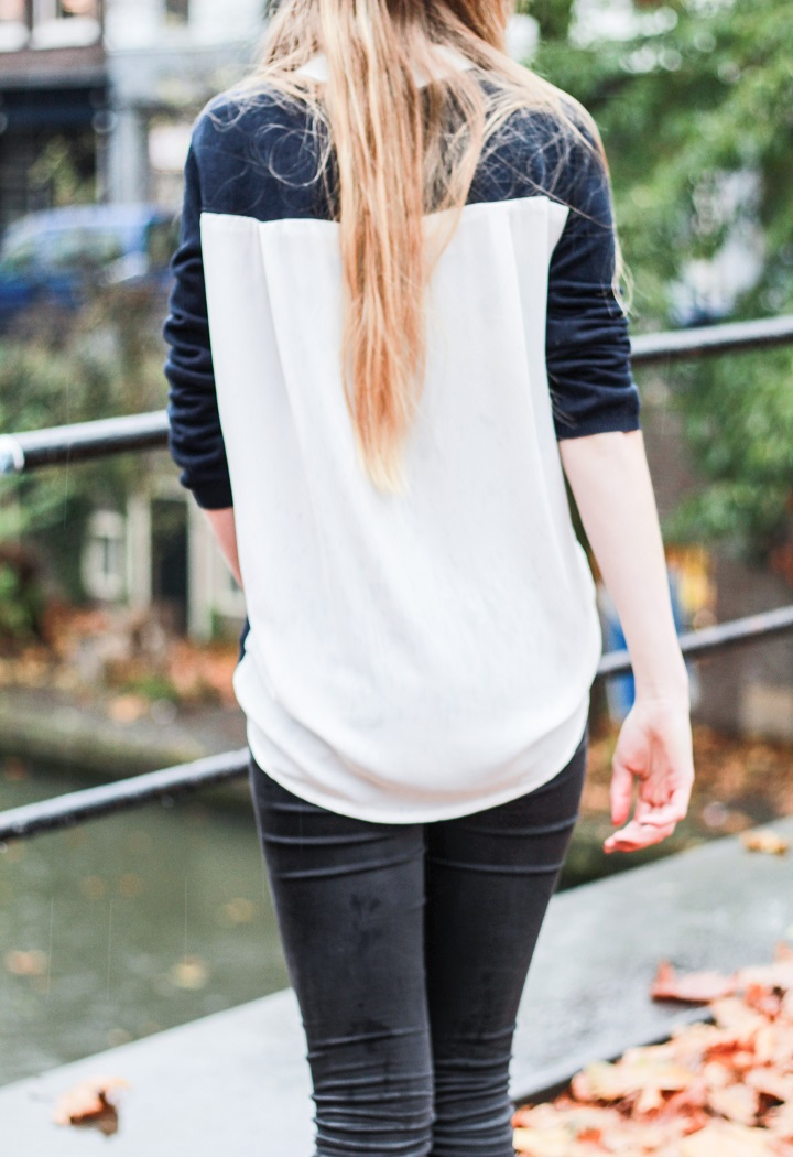 blouse outfit