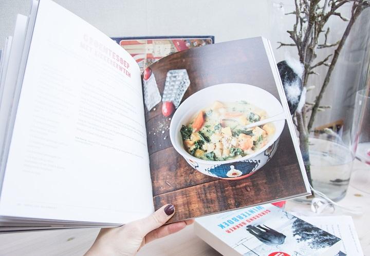 havermout kookboek