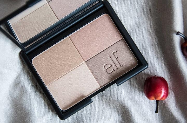 review elf bronzer