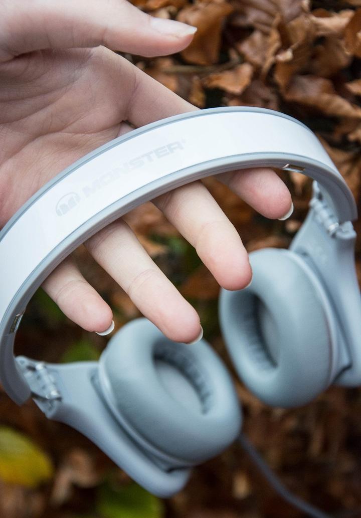 review monster DNA koptelefoon