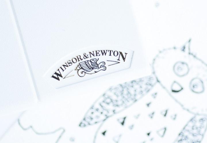 verf winsor & newton