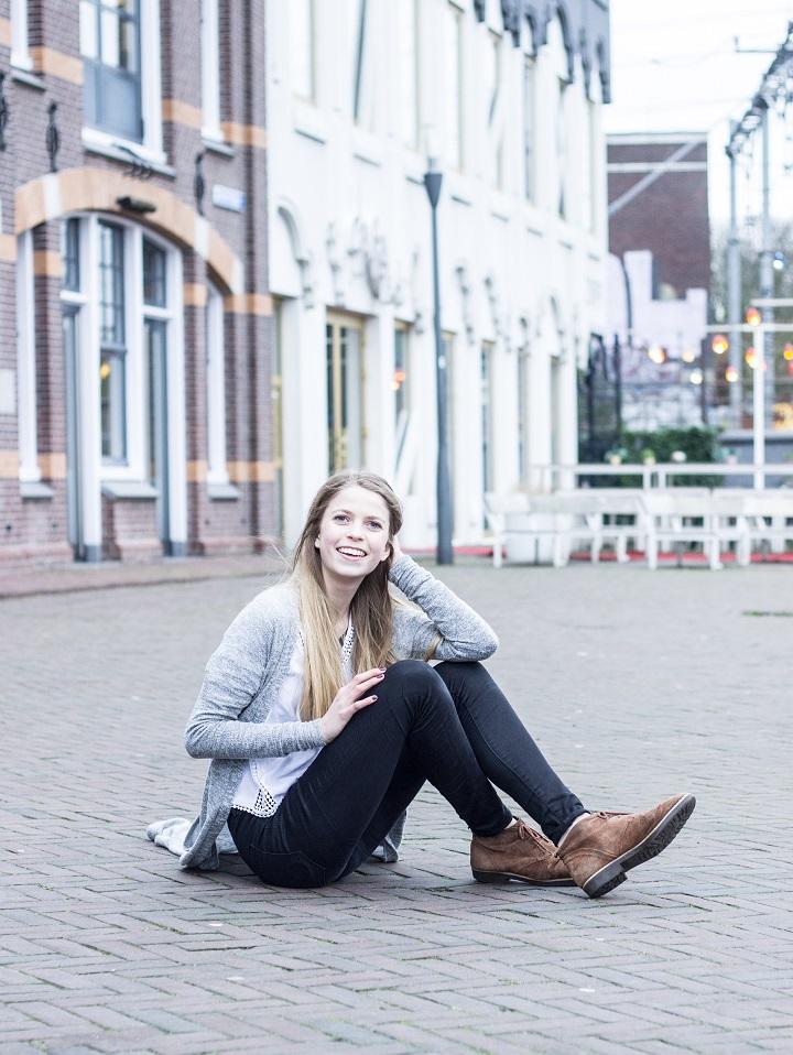 nederlandse outfitblog