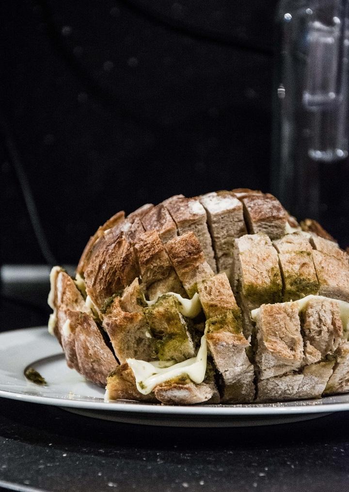 recept plukbrood